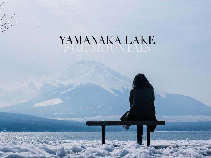 ชมฟูจิที่ใหญ่ที่สุด Yamanaka Lakeแบบวันเดียว