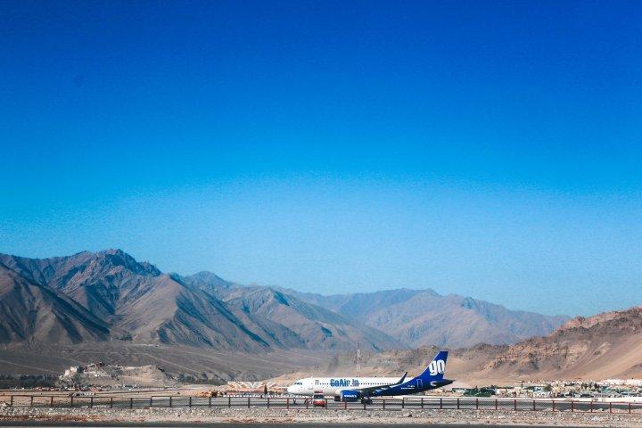 Leh Ladakh_IMG_8230 - airport