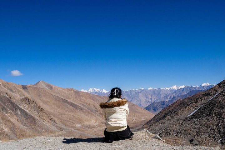 Leh Ladakh_khardungla 2