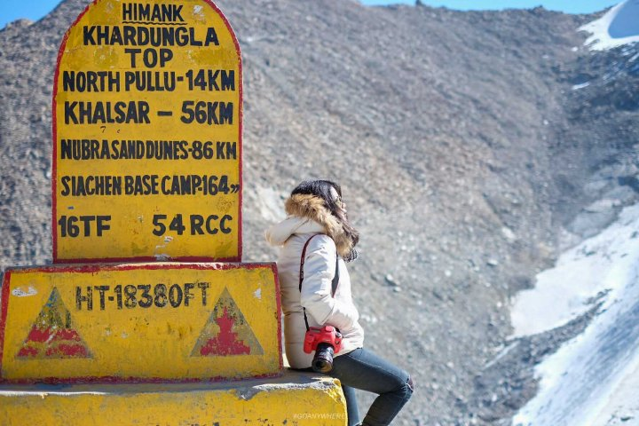 Leh Ladakh_khardungla 3