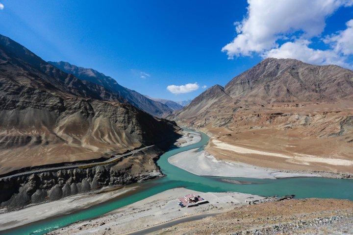 Leh Ladakh_Sangam 2