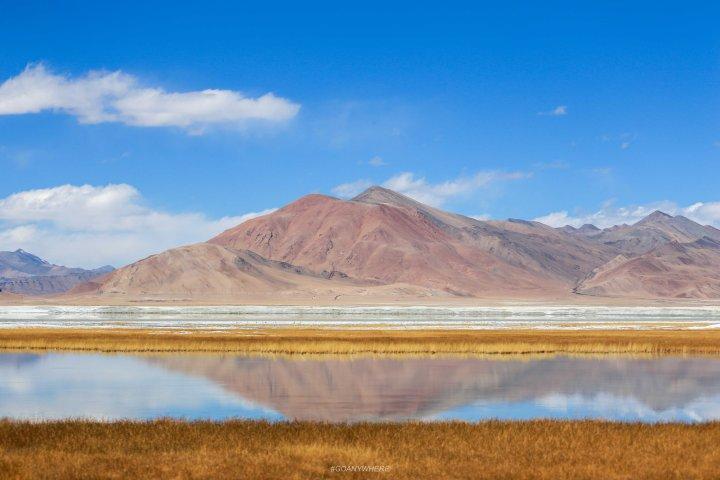 Leh Ladakh_tsokar lake 5