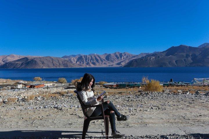 Leh LadakhPangong 3