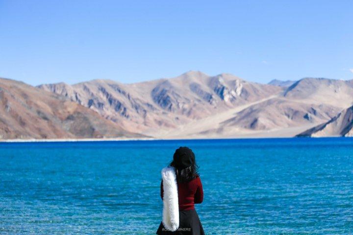 Leh LadakhPangong 4