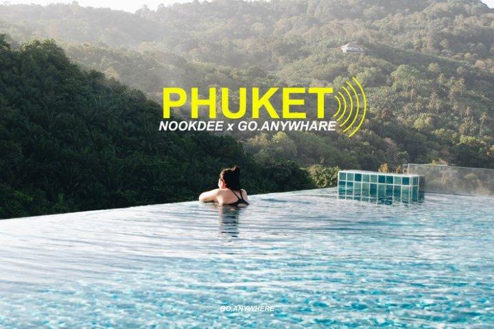 NOOKDEE PHUKET | โรงแรมภูเก็ต ที่คุณต้องไปเมื่อคิดจะพัก :)