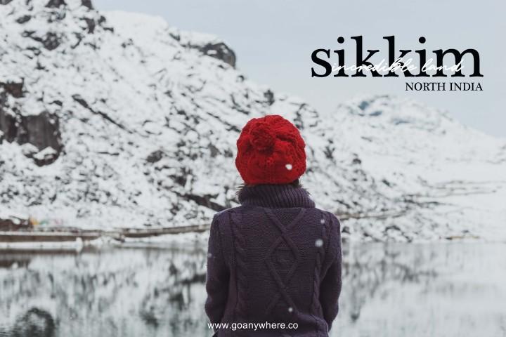 อินเดีย ( เหนือ ) ความคาดหมาย | Sikkim , IncredibleLand