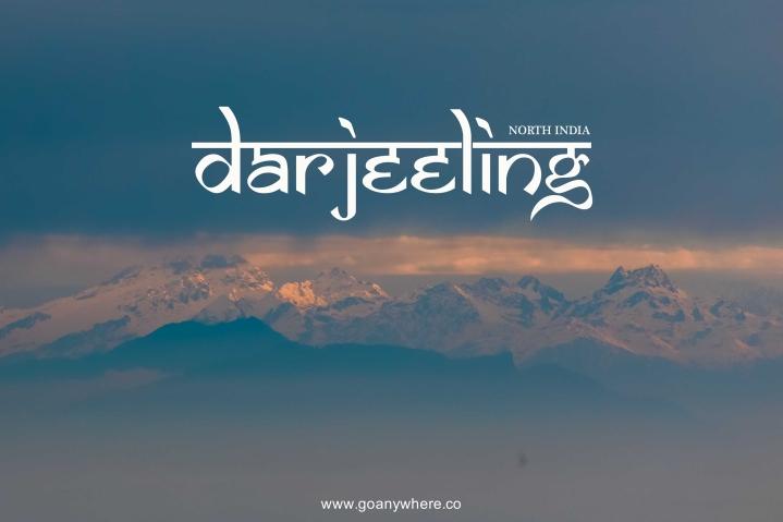 อินเดีย ( เหนือ ) ความคาดหมาย | Darjeeling , เมืองในฝันบนเทือกเขาหิมาลัย