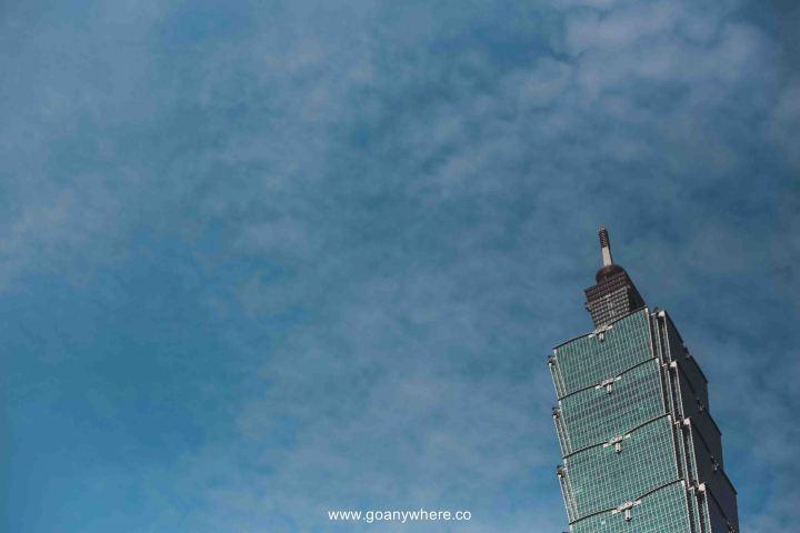 Taiwan - Taipe 101 tower_2584