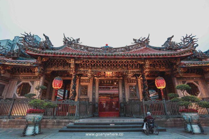 Taiwan-Lhongshan Temple-Taipe_9031 2