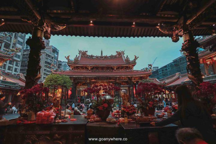 Taiwan-Lhongshan Temple-Taipe_9033 2