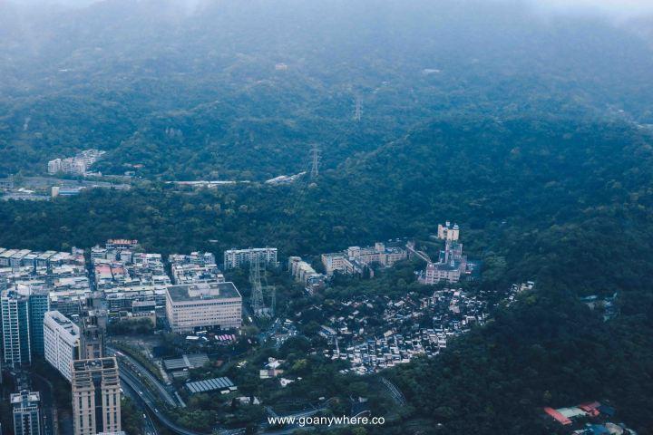 Taiwan-Taipe 101 tower_9607 2