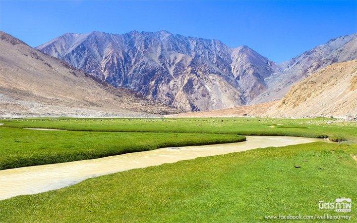 Leh Ladakh Summer