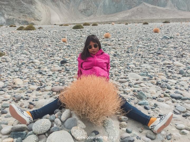 Leh  Ladakh April เมษายน S__29180207