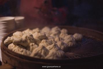 Jiuzhaigou - China-IMG_8242