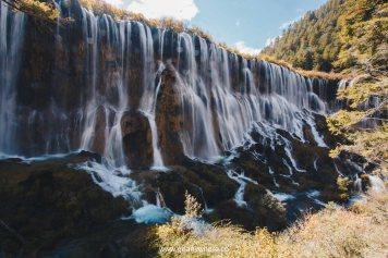 Jiuzhaigou - China-IMG_9474
