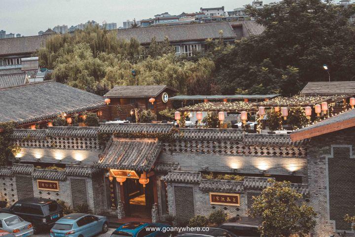 Bingou-rainbow mountain-zhangye-Xian-ซีอาน-จีน-ภูเขาสีรุ้ง-china-จางเย่-IMG_8785