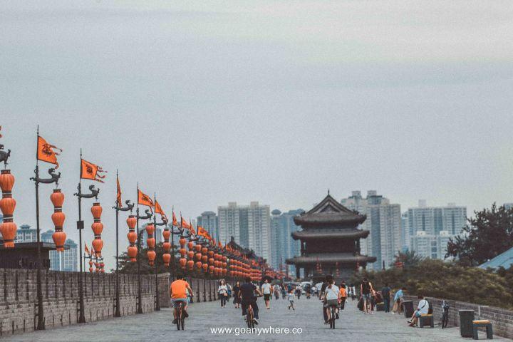 Bingou-rainbow mountain-zhangye-Xian-ซีอาน-จีน-ภูเขาสีรุ้ง-china-จางเย่-IMG_8795