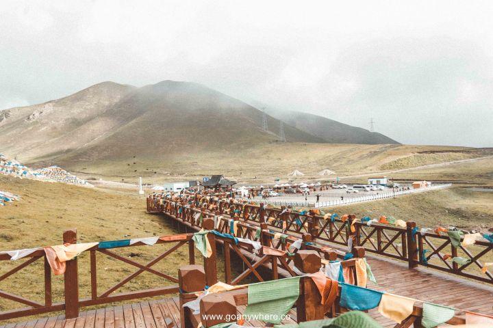 Bingou-rainbow mountain-zhangye-Xian-ซีอาน-จีน-ภูเขาสีรุ้ง-china-จางเย่-IMG_7782