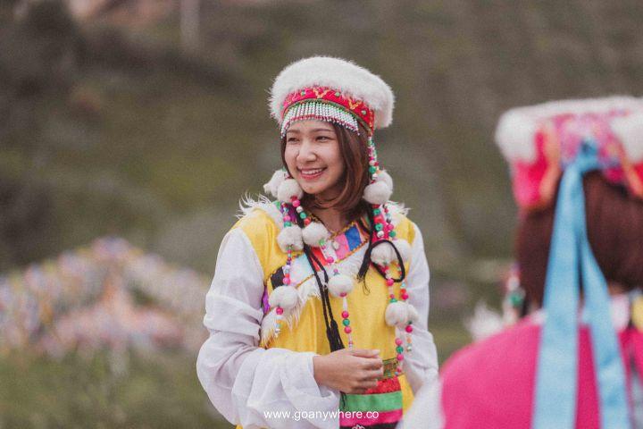 Bingou-rainbow mountain-zhangye-Xian-ซีอาน-จีน-ภูเขาสีรุ้ง-china-จางเย่-IMG_5707