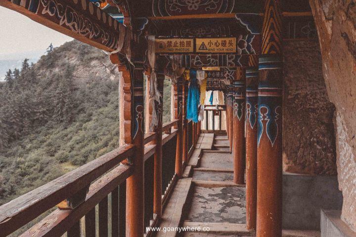 Bingou-rainbow mountain-zhangye-Xian-ซีอาน-จีน-ภูเขาสีรุ้ง-china-จางเย่-IMG_5778