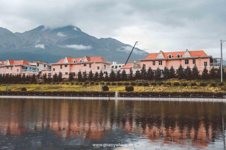 Bingou-rainbow mountain-zhangye-Xian-ซีอาน-จีน-ภูเขาสีรุ้ง-china-จางเย่-IMG_6707