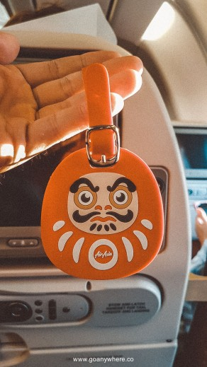 Nagoya-AirasiaTravels-ไปนาโกย่าไปกับแอร์เอเชีย-Japan-20181101_064748