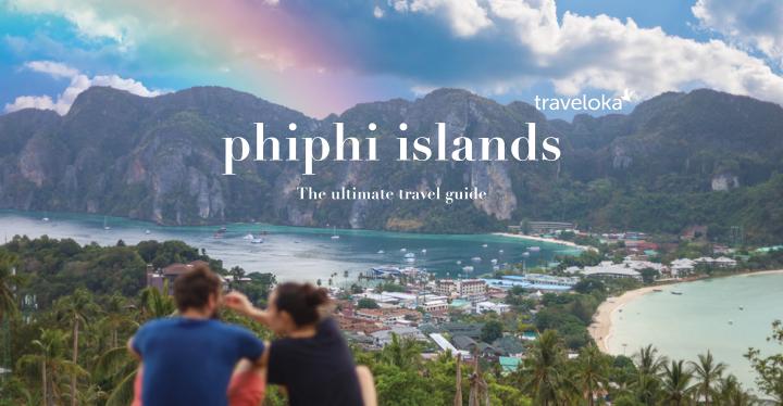 #รีวิวเกาะพีพี | ใช้ชีวิตติดเกาะพีพี 4 วัน 3 คืน ( เที่ยวแบบ new normal2021)